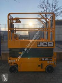 hoogwerker JCB S1930E