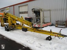 Nacelle tractable Dino Lift 210 XT