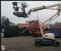 used self-propelled aerial platform