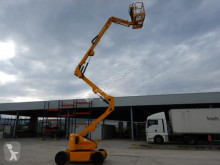 JLG E450AJ used Scissor lift self-propelled