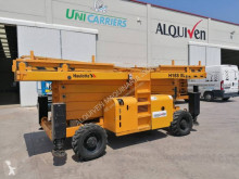 Used articulated self-propelled Haulotte HA 16 PX Haulotte ha 16 pxnt