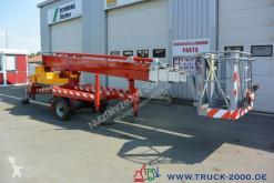 Denka Lift MK9 Denka Lift Hubarbeitsbühne 25 Meter trailer