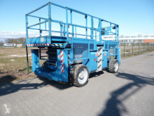 Genie Scissor lift self-propelled aerial platform GS-3390 RT