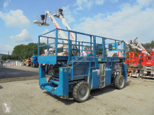 Skylift Plattform för sax Genie GS-3390 RT