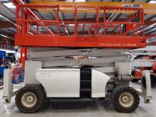 JLG 4394RT nacelă autopropulsată cu platforma tip foarfece second-hand