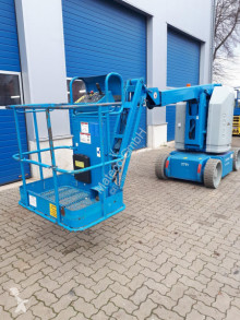 Genie Z-30/20N aerial platform used articulated self-propelled