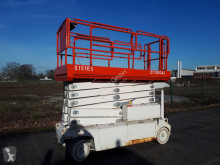 PB Scissor lift self-propelled aerial platform S151-12 E