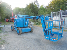 Genie articulated self-propelled aerial platform Z-34/22BI ENERGY