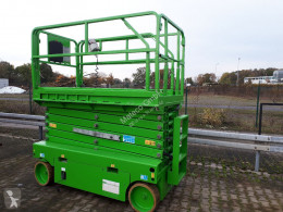 Airo X14 EW aerial platform used Scissor lift self-propelled