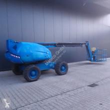 plataforma Haulotte H16 TPX