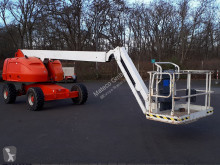 Used telescopic self-propelled aerial platform JLG 460SJ