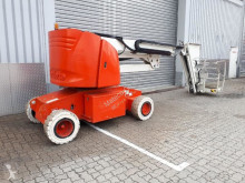 Haulotte HA15 IP used articulated self-propelled