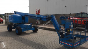 Genie telescopic self-propelled aerial platform S-45
