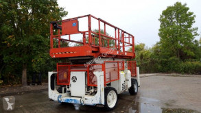 Genie Scissor lift self-propelled aerial platform GS-5390 RT