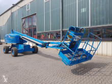 Genie S-45 aerial platform used telescopic self-propelled
