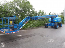 JLG 860SJ aerial platform used telescopic self-propelled
