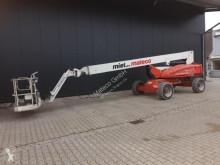 Vysokozdvižná plošina JLG M600JP pracovná plošina na samohybnom podvozku kĺbová ojazdený
