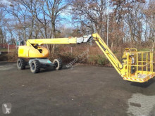 Haulotte H23 TPX aerial platform used telescopic self-propelled