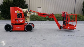 JLG E300AJP used articulated self-propelled