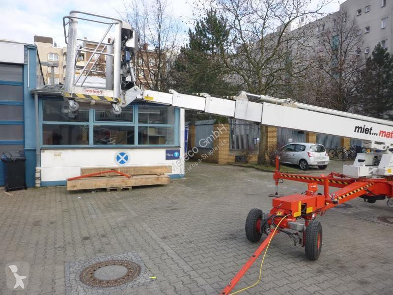 Bilder ansehen Denka Lift DL28N Arbeitsbühne