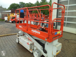 UpRight SL20 aerial platform used Scissor lift self-propelled