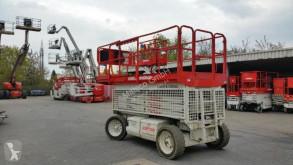 JLG 3369LE kendinden hareketli platform makas platform ikinci el araç
