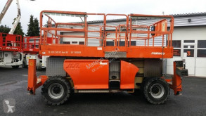 JLG 3394RT aerial platform used Scissor lift self-propelled