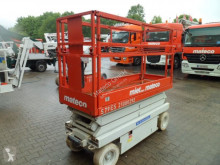 Skyjack SJIII 3220 aerial platform used Scissor lift self-propelled