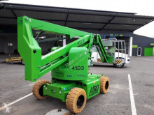 Airo A13 JE aerial platform used articulated self-propelled