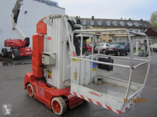 JLG TOUCAN 1100C used Vertical mast self-propelled