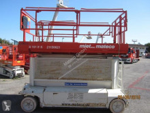 PB S151-16 E used Scissor lift self-propelled