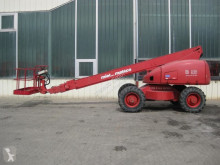 Haulotte H21 TX used telescopic self-propelled