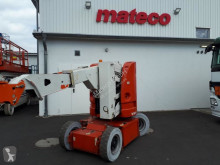 Used articulated self-propelled JLG E300AJP