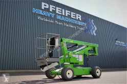 Niftylift HR12NE MK1B Electric, 12.2m Working Height, Non ma nacelle automotrice occasion