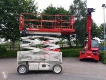 Vysokozdvižná plošina JLG 3369LE pracovná plošina na samohybnom podvozku Nožnicová plošina ojazdený