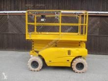 Emelőkosár Haulotte Compact 12 RTE használt