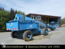 Vysokozdvižná plošina pracovná plošina na samohybnom podvozku JLG Arbeitsbühne JLG 110 HX, AH 35 m