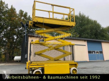 Liftlux Scheren- Arbeitsbühne Liftlux SL 83-10, AH 10 m
