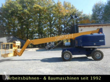 Genie Arbeitsbühne Genie S 45 D4WD, AH 15,7 m