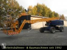 Genie Arbeitsbühne Genie S 65, AH 22 m használt önjáró kosaras emelő