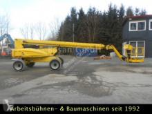 Vysokozdvižná plošina JLG Arbeitsbühne JLG M600 JP, AH 20 m pracovná plošina na samohybnom podvozku ojazdený