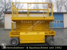 Plataforma elevadora Arbeitsbühne HAB S140-17E2WD, AH 14 m plataforma automotriz usada