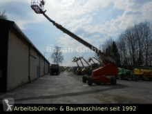 JLG Arbeitsbühne JLG 80 HX+6, AH 28 m selvkørend lift brugt