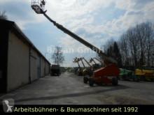 JLG Arbeitsbühne JLG 80 HX+6, AH 28 m
