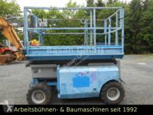 منصة تلسكوبية Genie Scherenarbeitsbühne TKD Genie 3268, AH 11,75 m
