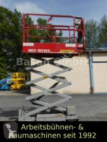 nc Scherenarbeitsbühne TKD MEC 78-8,7,80 m Scissors aerial platform