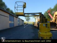 JLG Arbeitsbühne JLG Toucan 1010, AH 10 m használt önjáró kosaras emelő