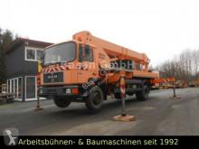 Camion nacelle MAN LKW-Arbeitsbühne MAN 18.272/Ruthmann T400,AH 42m