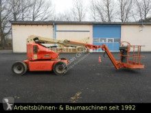 JLG Selbstfahrende Arbeitsbühne JLG, E450 AJ, 15,7 m aerial platform used self-propelled