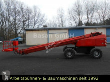 Plataforma Genie Arbeitsbühne TKD Genie 3100, 33m plataforma automotriz usada